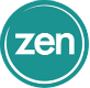 Zen Internet Website Hosting